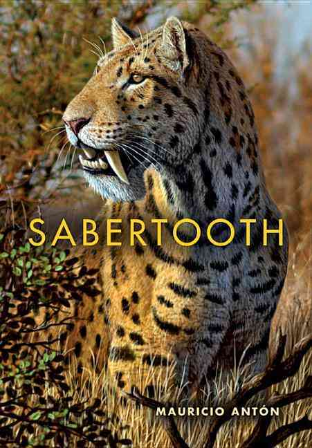 Sabertooth By Anton, Mauricio